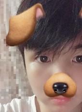 这世界与我, 18, China, Guangzhou