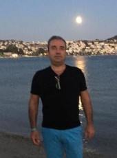 mama, 39, Turkey, Istanbul