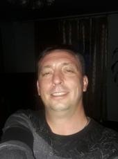 Nochnoy fey, 42, Russia, Chita