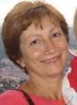 irina, 67  , Ufa