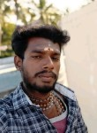 Krishna Kumar, 18  , Mayiladuthurai