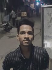 Dhanush Star, 20, India, Chennai