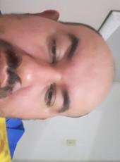 Clayton, 37, Brazil, Sao Paulo