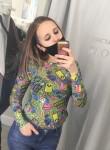 Nastya, 19, Saint Petersburg