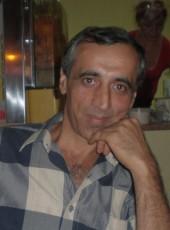 Gagik, 51, Russia, Anapa