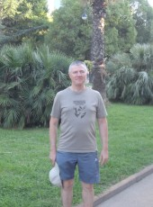 Andrey, 59, Russia, Rostov-na-Donu