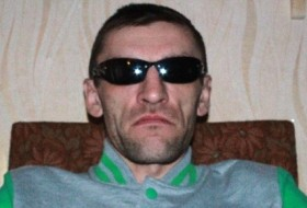 Igor, 40 - Just Me