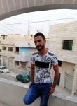Rashed , 25  , Amman