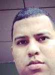Elmer Eduardo, 27  , Tegucigalpa