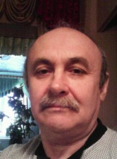 valerij, 62, Russia, Voronezh