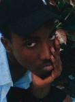 Aiden, 24 года, Lagos