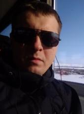 Oleg, 35, Russia, Norilsk
