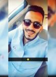 Ahmad Al, 27  , Amman