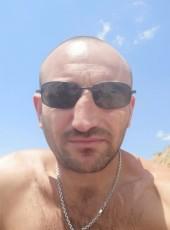 Mikhail , 37, Ukraine, Kiev