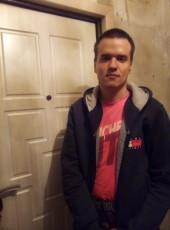 Vadim, 22, Russia, Yekaterinburg