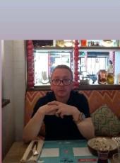 Denis, 43, Russia, Saint Petersburg