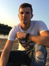 Danil, 31, Russia, Yerbogachën