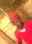 Josoue kimso, 25  , Niamey