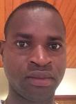 Bakary, 33  , Chelles