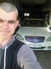 Sasha, 43, Ukraine, Odessa