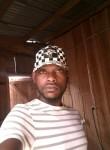Lopezloup , 33  , Libreville
