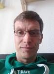 Marcel , 39  , Merseburg