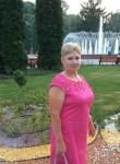 Ludmila Makarova, 56  , Yasnogorsk