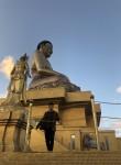 Phurpa Dorji, 24  , Thimphu
