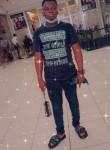 Adekunle , 22  , Lagos