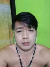 Paul cuevas, 24, Philippines, Lipa City