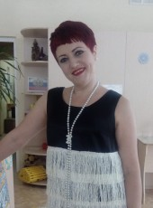 Elena, 49, Russia, Usole-Sibirskoe