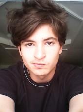 sergo , 24, Russia, Ulyanovsk