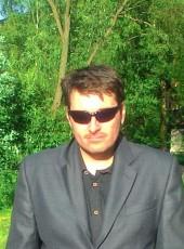 Dima, 39, Russia, Saint Petersburg