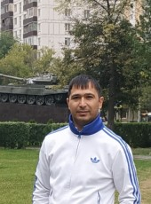 Hasan, 36, Russia, Moscow