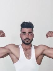 Hassan, 19, Morocco, Kenitra