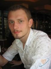 Sasha, 36, Russia, Moscow
