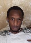El hadj , 18  , Nouakchott