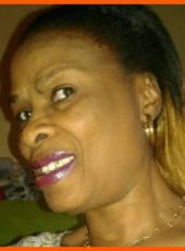adeleen, 56, Namibia, Windhoek