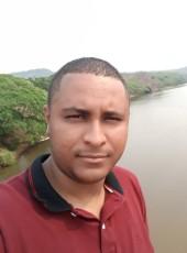Jonathan , 31, Brazil, Cuiaba