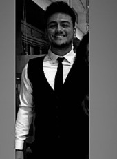 sefer, 22, Turkey, Konya