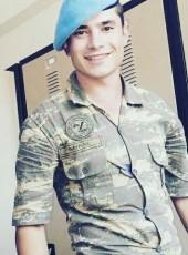 Mehmet, 23, Turkey, Incirliova