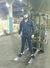 Idriszhon, 23, Russia, Lvovskiy