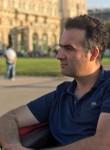 ahmed, 40  , Baku