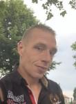 wilco, 37  , Druten