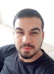 mesut, 25  , Erzincan