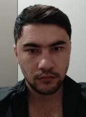 Jamshid, 24, Latvia, Riga