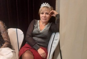 Valentina , 18 - Just Me