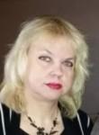 Marina, 52  , Moscow