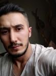 Rahmi, 31, Istanbul
