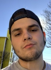 JasonBurns25, 18, United States of America, Dallas